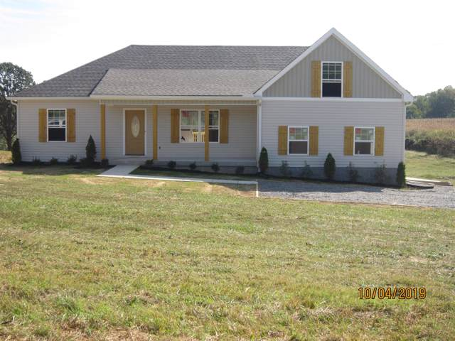 1008 Siloam Church Rd, Westmoreland, TN 37186 (MLS #RTC2090531) :: John Jones Real Estate LLC