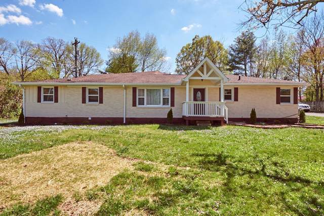 319 Lynwood Cir, Springfield, TN 37172 (MLS #RTC2090543) :: Village Real Estate