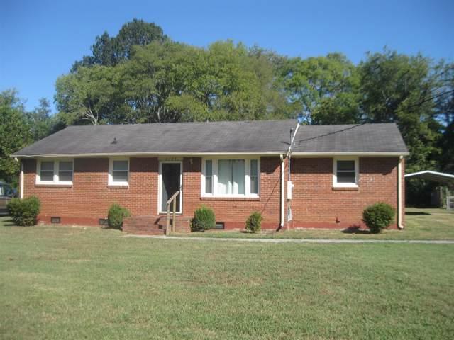 2107 Sherrill Blvd, Murfreesboro, TN 37130 (MLS #RTC2090545) :: Christian Black Team