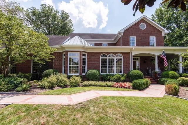 5620 Ottershaw Court, Brentwood, TN 37027 (MLS #RTC2090549) :: Village Real Estate