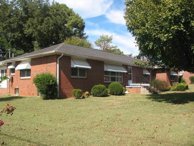 103 Hillcrest Dr, Winchester, TN 37398 (MLS #RTC2090552) :: Village Real Estate