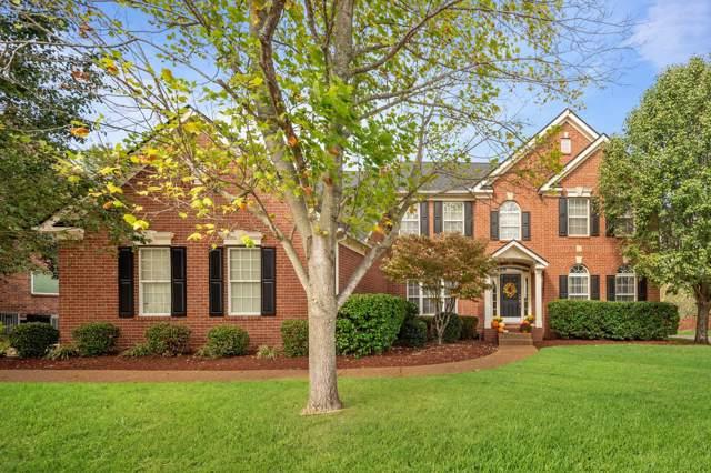 327 Applecross Dr, Franklin, TN 37064 (MLS #RTC2090578) :: Village Real Estate