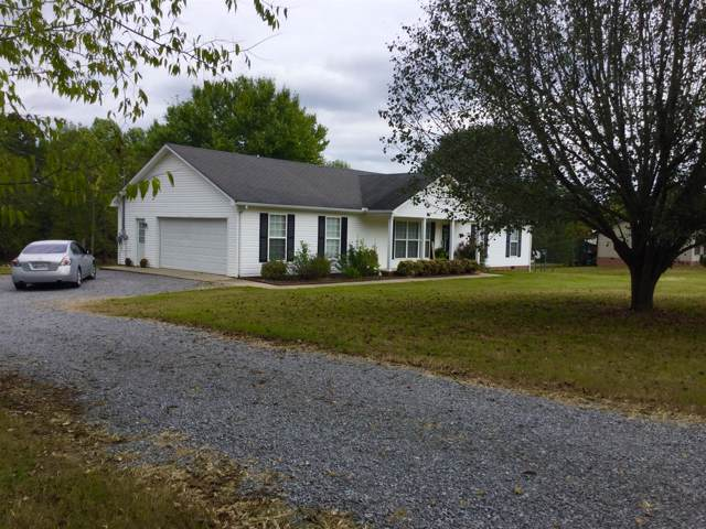 2234 Sims Rd, Shelbyville, TN 37160 (MLS #RTC2090587) :: RE/MAX Homes And Estates