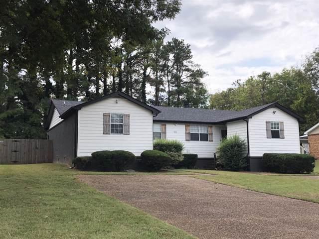 105 Castle Ct, Franklin, TN 37067 (MLS #RTC2090590) :: Village Real Estate
