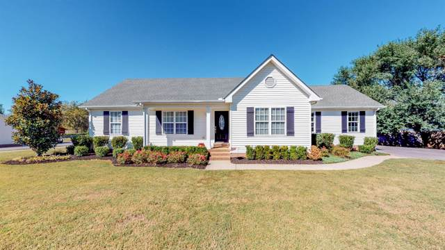 121 Clearidge Dr, Rockvale, TN 37153 (MLS #RTC2090591) :: Nashville on the Move
