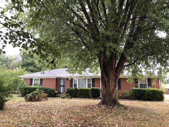 102 Sharon Cir, Columbia, TN 38401 (MLS #RTC2090612) :: Village Real Estate