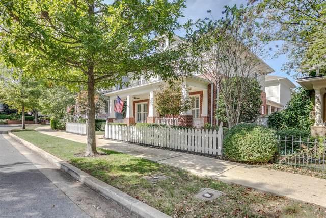 607 Pearre Springs Way, Franklin, TN 37064 (MLS #RTC2090614) :: DeSelms Real Estate