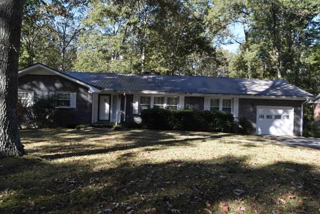 1128 Westwood Dr, Tullahoma, TN 37388 (MLS #RTC2090628) :: Team Wilson Real Estate Partners