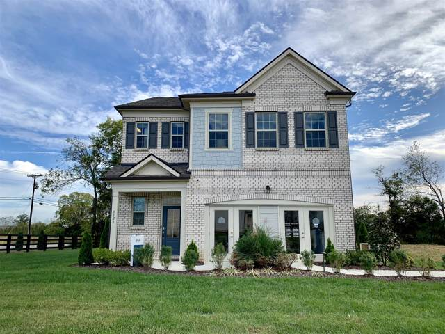 4126 Cadence Drive #66, Spring Hill, TN 37174 (MLS #RTC2090632) :: DeSelms Real Estate