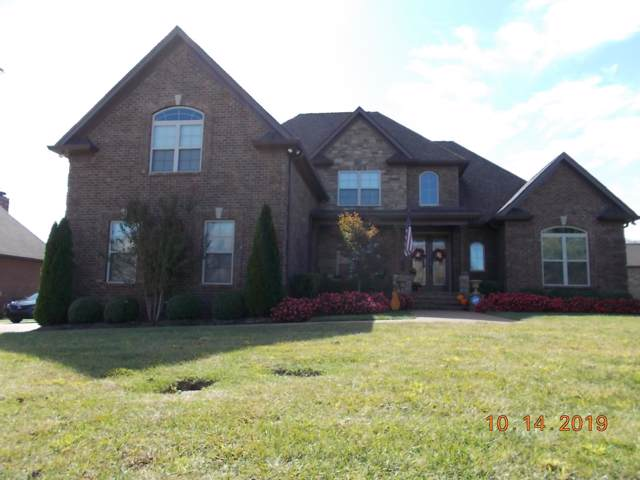 430 Huntington Dr, Lebanon, TN 37087 (MLS #RTC2090633) :: Village Real Estate