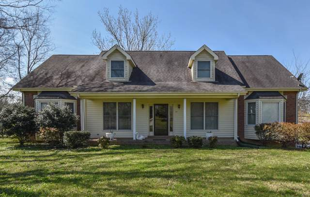 1083 Old Clarksville Pike, Pleasant View, TN 37146 (MLS #RTC2090638) :: Fridrich & Clark Realty, LLC