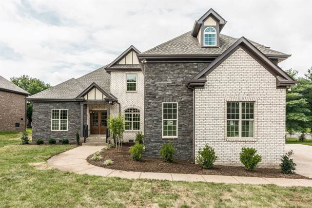 2006 Eagle View Rd, Hendersonville, TN 37075 (MLS #RTC2090639) :: Village Real Estate