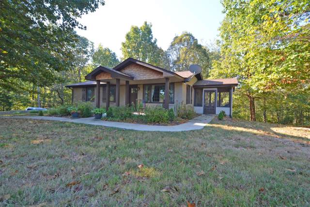 1340 Southside Rd, Southside, TN 37171 (MLS #RTC2090640) :: Cory Real Estate Services