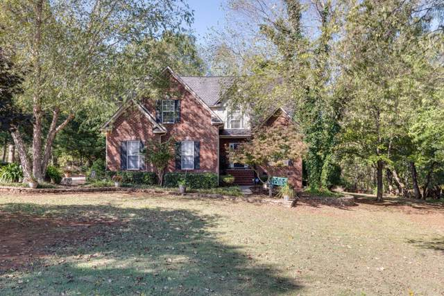 846 Rands Way, Columbia, TN 38401 (MLS #RTC2090646) :: Exit Realty Music City