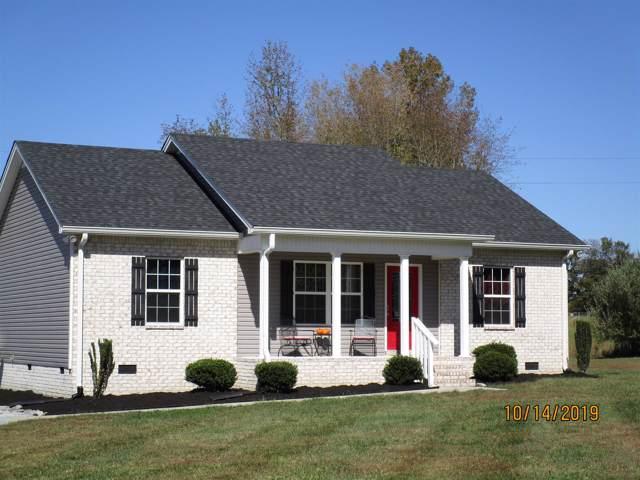 2583 W Mount Vernon Rd, Bethpage, TN 37022 (MLS #RTC2090648) :: REMAX Elite