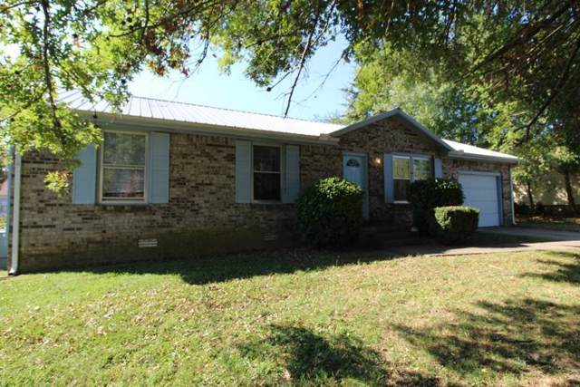 292 Northridge Dr, Clarksville, TN 37042 (MLS #RTC2090651) :: Cory Real Estate Services