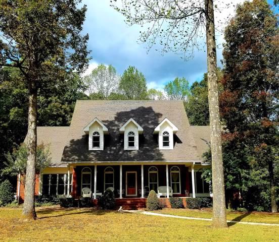 358 Andrew Jackson Blvd, Dowelltown, TN 37059 (MLS #RTC2090674) :: Oak Street Group