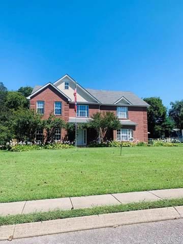 1396 Stone Creek Dr, Gallatin, TN 37066 (MLS #RTC2090681) :: John Jones Real Estate LLC