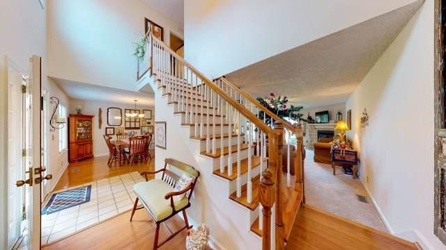 127 Tanasi Shr, Gallatin, TN 37066 (MLS #RTC2090687) :: Village Real Estate