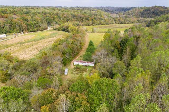 3515 Highland Rd, Lafayette, TN 37083 (MLS #RTC2090693) :: John Jones Real Estate LLC