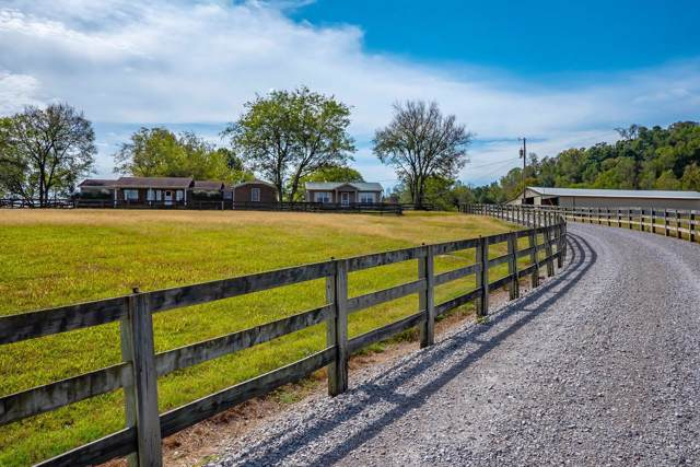 2400 Diana Rd, Cornersville, TN 37047 (MLS #RTC2090694) :: Nashville on the Move