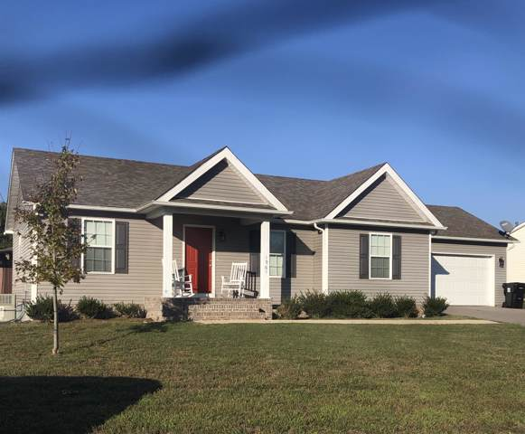 1961 Spears Ln, Columbia, TN 38401 (MLS #RTC2090695) :: CityLiving Group