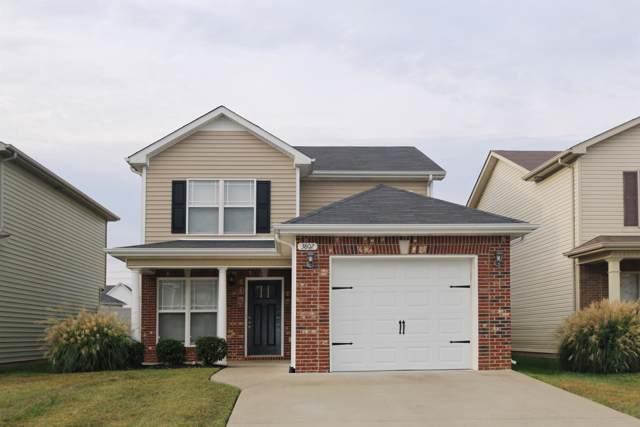 3802 Harvest Rdg, Clarksville, TN 37040 (MLS #RTC2090696) :: Village Real Estate