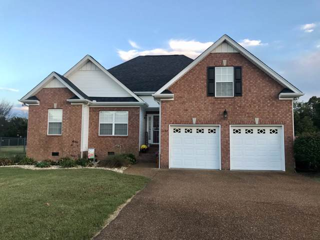 1155 Flat Stone Dr, Gallatin, TN 37066 (MLS #RTC2090709) :: FYKES Realty Group