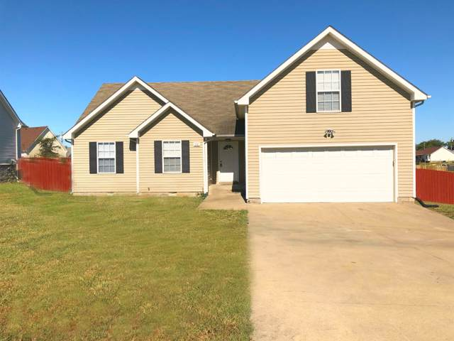 3787 Tamera Ln, Clarksville, TN 37042 (MLS #RTC2090710) :: Village Real Estate