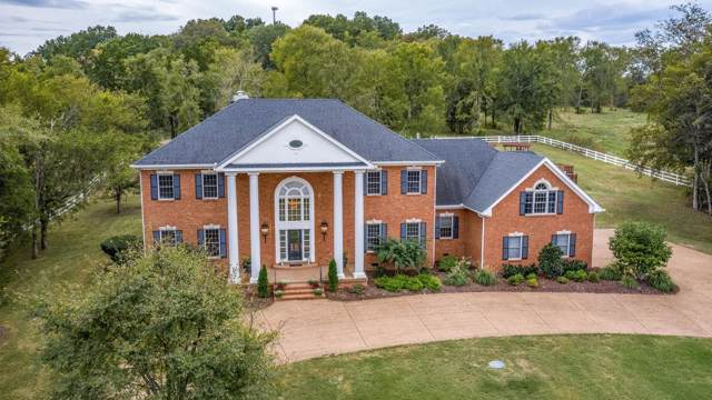 14141 Old Hickory Blvd, Antioch, TN 37013 (MLS #RTC2090713) :: The DANIEL Team | Reliant Realty ERA