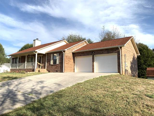 107 Fairway Dr, A412795D-779F-4BB0-A723-3F44C2258A4B, TN 37774 (MLS #RTC2090725) :: Maples Realty and Auction Co.