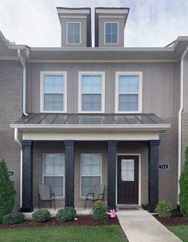 724 Black Colt Dr, Murfreesboro, TN 37130 (MLS #RTC2090727) :: Oak Street Group