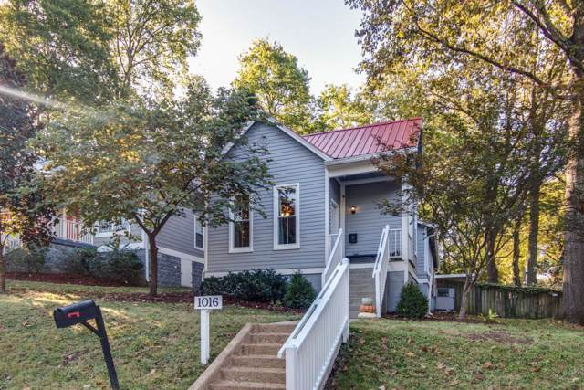1016 Lenore St, Nashville, TN 37206 (MLS #RTC2090728) :: Armstrong Real Estate