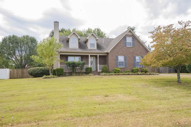 1315 D Ann Dr, Murfreesboro, TN 37129 (MLS #RTC2090737) :: The Group Campbell powered by Five Doors Network