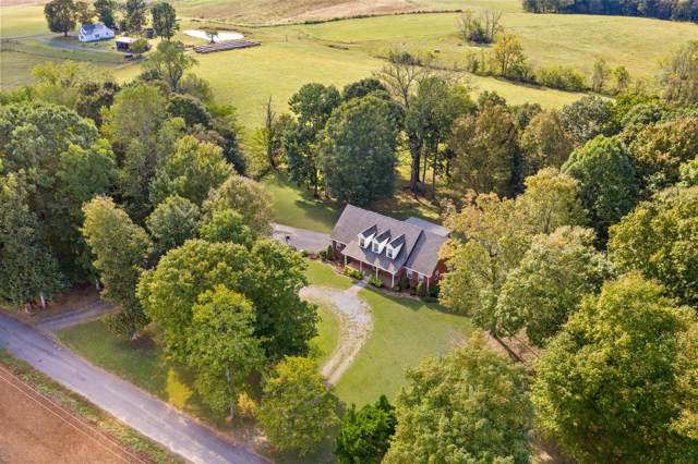 3720 Turns Rd, Springfield, TN 37172 (MLS #RTC2090739) :: Village Real Estate