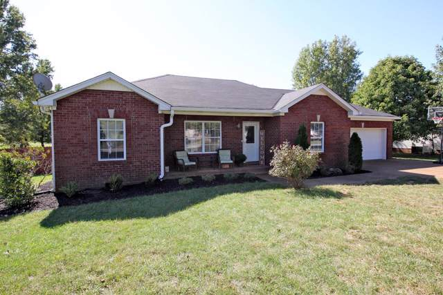 107 Megann Dr, Portland, TN 37148 (MLS #RTC2090747) :: FYKES Realty Group