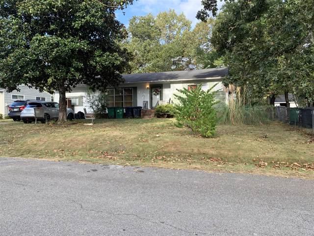 705 Lovell Ave S, Chattanooga, TN 37412 (MLS #RTC2090755) :: DeSelms Real Estate