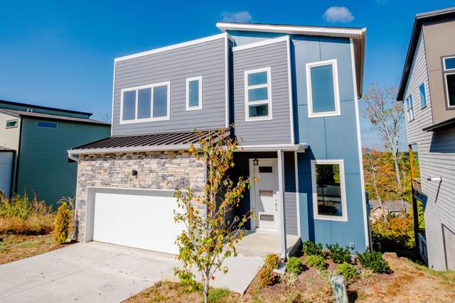 1837 Sprucewood, Nashville, TN 37211 (MLS #RTC2090761) :: RE/MAX Homes And Estates