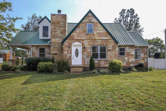 103 Old Westmoreland Rd, Portland, TN 37148 (MLS #RTC2090763) :: FYKES Realty Group