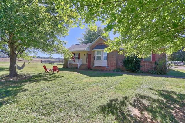 430 Denning Ford Rd, Portland, TN 37148 (MLS #RTC2090784) :: Village Real Estate