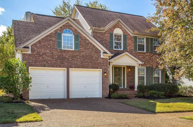 432 Essex Park Cir, Franklin, TN 37069 (MLS #RTC2090785) :: CityLiving Group