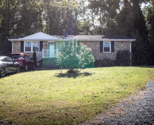 112 Glenrose Cir, Nashville, TN 37210 (MLS #RTC2090796) :: Village Real Estate