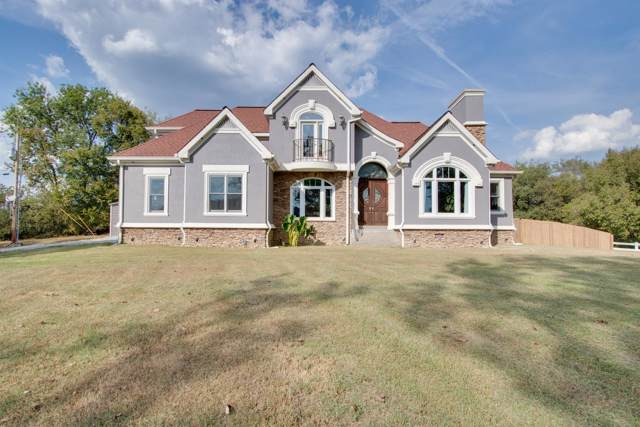 108 Roman Chapel Lane, Gordonsville, TN 38563 (MLS #RTC2090798) :: REMAX Elite