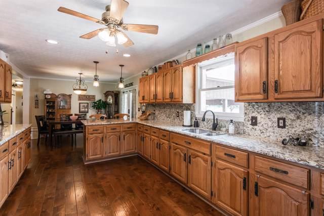 2446 Hwy 31E, Gallatin, TN 37066 (MLS #RTC2090800) :: John Jones Real Estate LLC