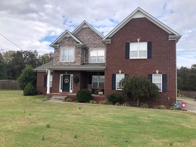 401 Jewel Place, Mount Juliet, TN 37122 (MLS #RTC2090814) :: Village Real Estate