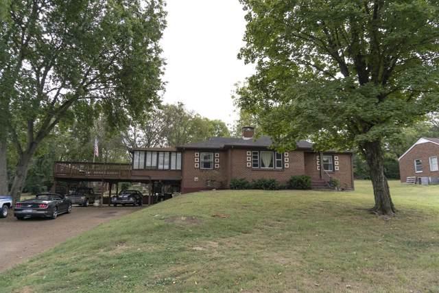 105 Radnor St, Nashville, TN 37211 (MLS #RTC2090818) :: Village Real Estate