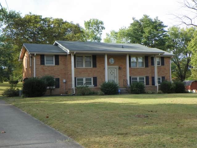 218 Rising Sun Ln, Old Hickory, TN 37138 (MLS #RTC2090822) :: Village Real Estate