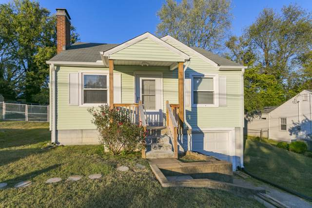 1411 Norvel Ave, Nashville, TN 37216 (MLS #RTC2090823) :: Village Real Estate