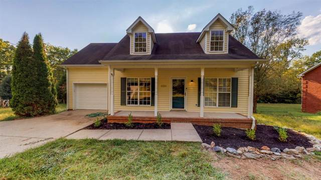 4584 Whites Creek Pike, Whites Creek, TN 37189 (MLS #RTC2090835) :: Village Real Estate