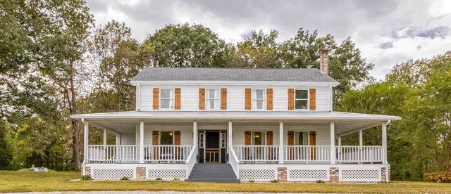 3860 Head Rd, Adams, TN 37010 (MLS #RTC2090837) :: Village Real Estate